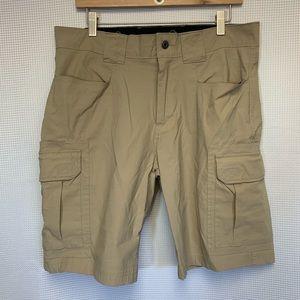 Eddie Bauer Stretch Cargo Shorts